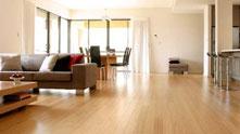bambusové podlahy