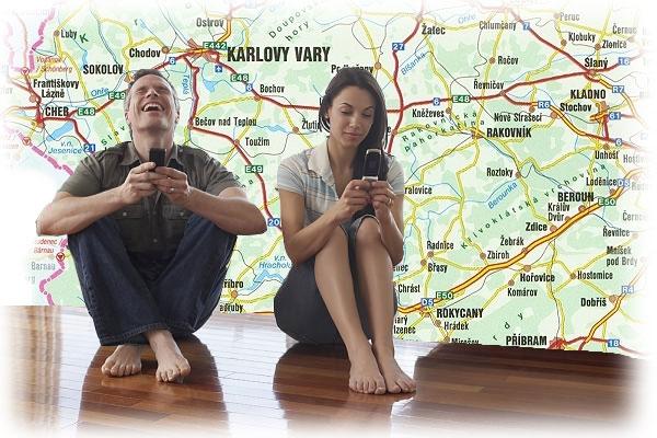 Podlahářství Karlovy Vary a Karlovarský kraj