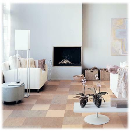 podlaha z linolea