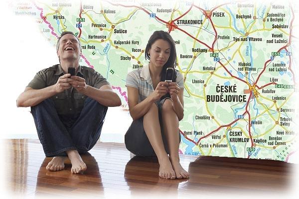 Laminátové podlahy České Budějovice a Jihočeský kraj