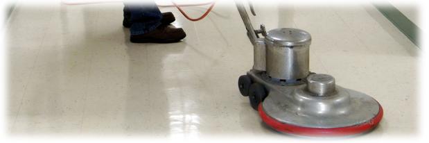 Renovace dřevěné podlahy